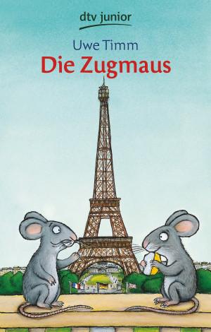 Die Zugmaus book cover