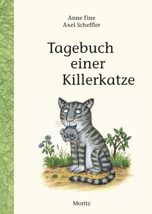 Tagebuch einer Killerkatze book cover