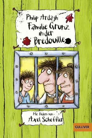 Familie Grunz in der Bredouille  book cover