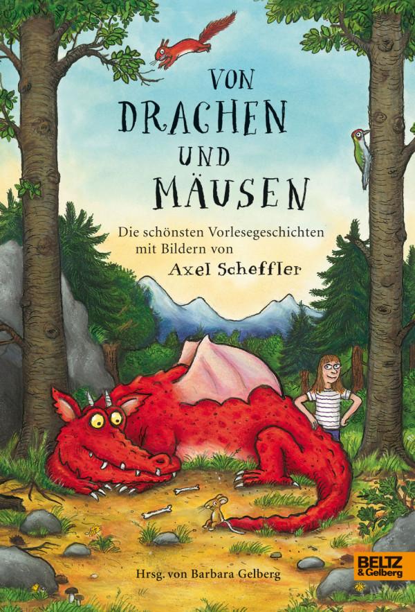 Von Drachen und Mäusen book cover