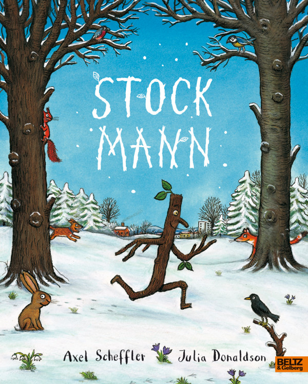 Stockmann book cover