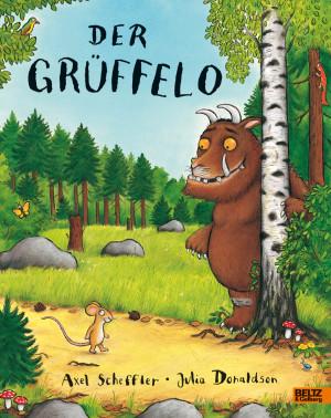 Der Grüffelo book cover